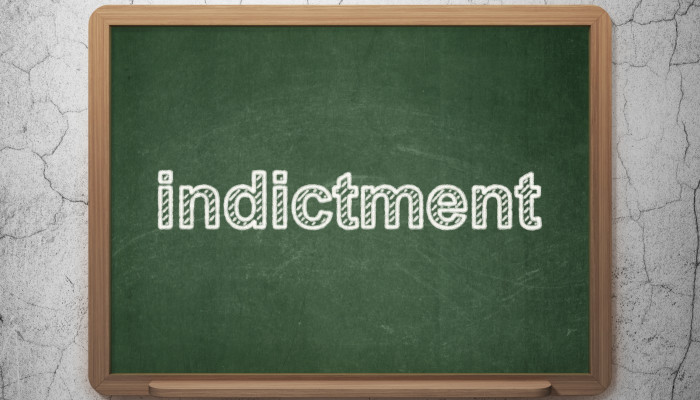All About Indictment